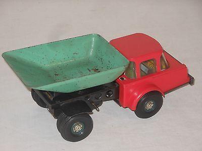 Muldenkipper - Vintage Tintoy Car - Udssr 4