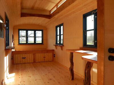 Ferienwohnung, Bauwagen, Zirkuswagen, Atelier, Büro, Hausboot, Wohnwagen 5