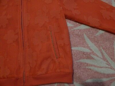 Girls BNWT Ted Baker Jacket In Size 6 Years 3