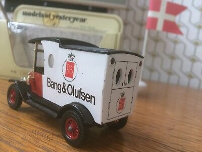 B&O Bang & Olufsen vintage Matchbox Y12C SUPER RARITÄT / UNIQUE!!! 4