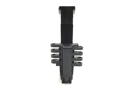 S/&W M/&P 9mm//40 Double Stack Dual Magazine Pouch MagP0445-B eAMP Enforcer