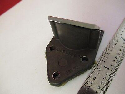 Leitz Wetzlar Allemagne Beam Diviseur Optiques Microscope Pièce comme sur Photo 5