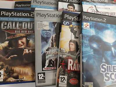 Juegos Playstation 2 Ps2 - Pal España - Seminuevos 4