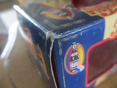 4 Inches long Set of 4 Pepsi Cola Die Cast Pedal Plane Replicas