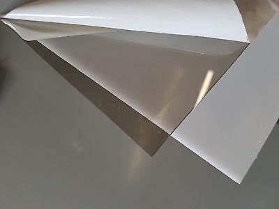 Placas Policarbonato compacto Blanco, Transparente, Bronce. Grosor de 0'5 a 10mm 2