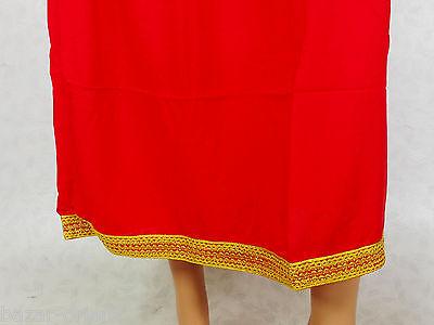 Orient Nomaden Tracht afghan kleid Tribaldance afghanistan traditional dress R16 8