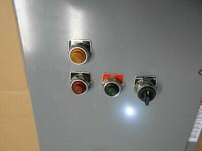 1 Nuovo Square D 8538SBG Dimensione 0 1PH Combinazione Avviatore Monofase 120V 5