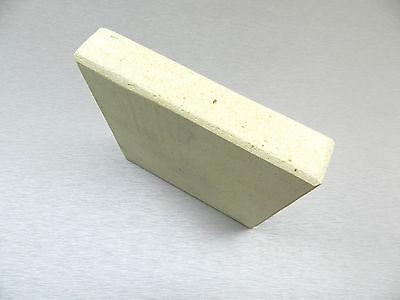 3 of 5 CERAMIC BOARD JEWELRY WORK SOLDERING BLOCK HEAT PLATE BENCH 5 x5 x1  SQUARE & CERAMIC BOARD JEWELRY WORK SOLDERING BLOCK HEAT PLATE BENCH 5