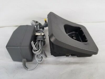 PQLV30054ZAB PANASONIC CHARGING CRADLE NO ADAPTER HS KX-TGA300B 600B  C2.3.