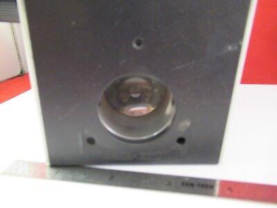 Pour Pièces Leitz 514662 Lampe Récipient Illuminateur Microscope 6