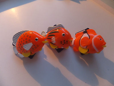 Wind Up Fish Toy For Your Cat   Cto 29 10