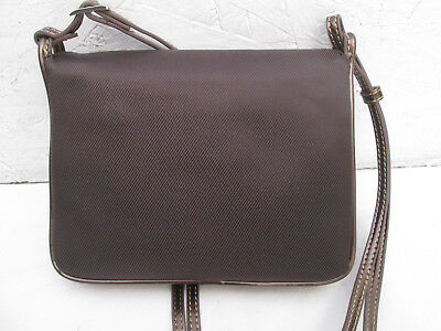 meilleur site web 3ad82 29891 -AUTHENTIQUE PETIT SAC à main bandoulière TED LAPIDUS TBEG vintage bag