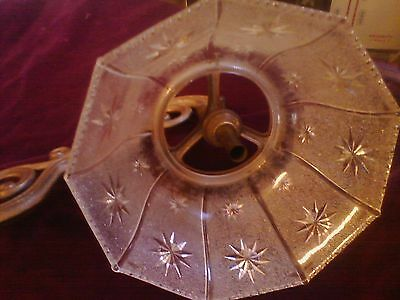 Victorian ERA Gas Sconce: An exceptional gas sconce. 5
