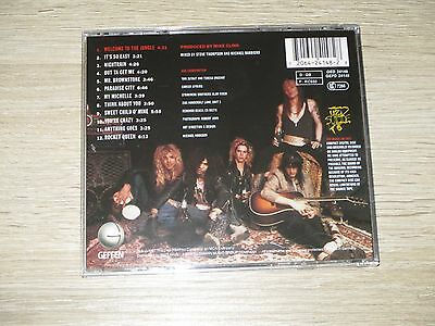 Guns`n Roses 7 CD Musik Sammlung: Greatest Hits + Use Your illusion I+II ... 5
