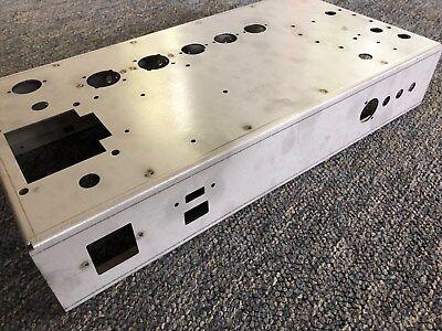KLD  PVA 18 chassis