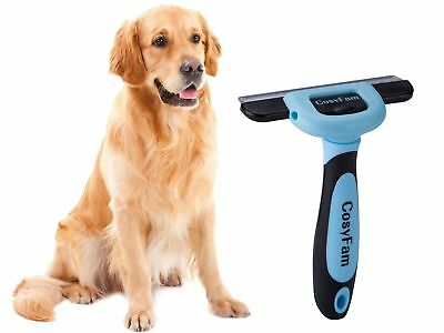 Dog Brush for Shedding-Best Cat Grooming Comb Tools Hair Pet Trimmer Clipper B 2