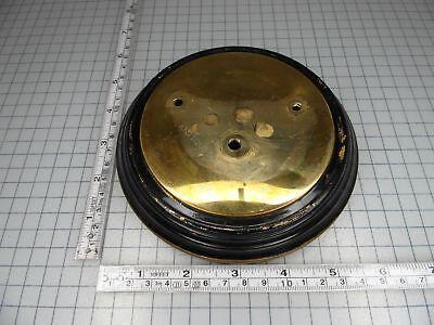 Kundo Kieninger & Obergfell Brass Stand For Anniversary Clock 2