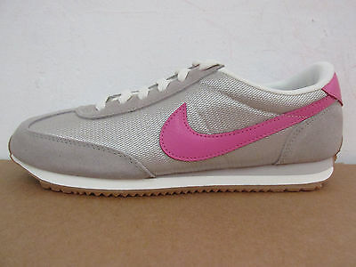 NIKE WOMENS OCEANIA textile trainers 511880 003 sneakers shoes CLEARANCE
