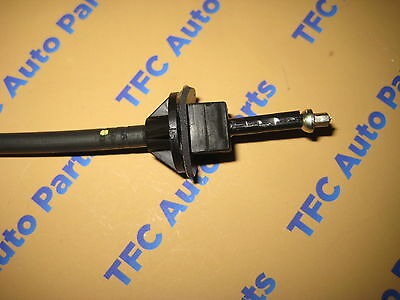 Chevy Nova Chevelle Monte Carlo OEM Gas Throttle Cable New OEM 5