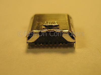 2 X New Micro USB Charging Sync Port Samsung Galaxy Tab E T560 T560NU T561USA