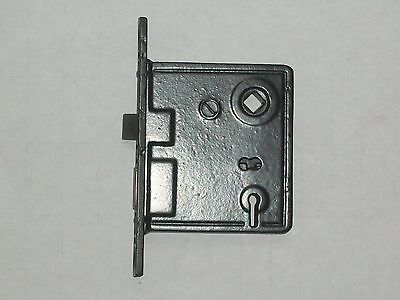 Antique Eastlake Sargent Mortise Door Lock 3