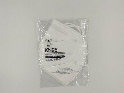[25 PCs] KN95 Mask Face Mask Protective Respirator Disposable Masks 2