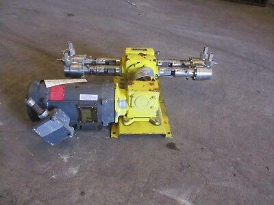 Linc-Milton Roy Pump Cat:cl5023A #8281243H Used 2