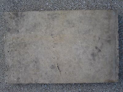 Antique Frank Lloyd Wright Freeman House Los Angeles Ca Architectural Artifact 3