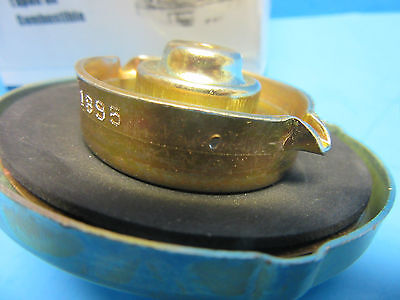 Fuel Gas Tank Cap Stant 10640 Replace OEM# 3814436 Vented Anti-Surge