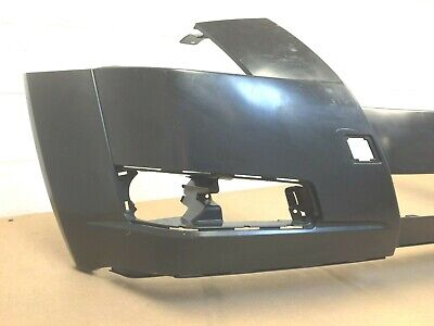 primed 25896033   #2 2008-2013 oem cadillac cts front  bumper cover