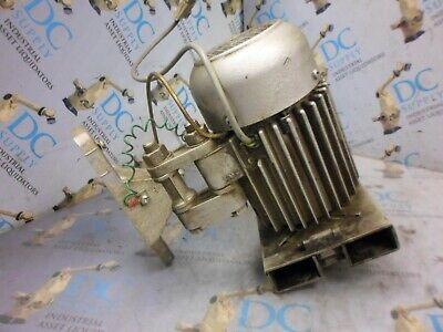 Quick Rotan  Synchro 6040 4000/Min 190-240 V 600 W 1 Ph 5.5 A Synchro Motor #4 4