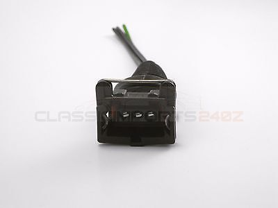 throttle position sensor tps wiring harness connector for nissan throttle position sensor tps wiring harness connector for nissan 300zx z31 z32 2