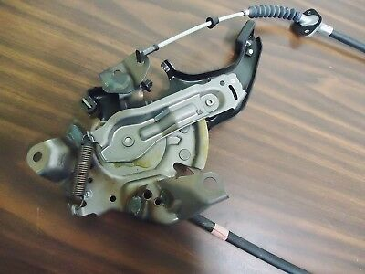 Toyota Highlander New Emergency Parking Brake Pedal Assy 2