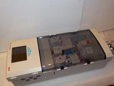 ABB Navigator 600 Silica Analyzer, AW641/52000910/STD 2