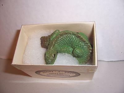"PEKINGESE /""Adopt-a-Pet/"" Mini-Life Art Collectibles Inc. Miniature Figurine"