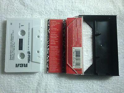 Pseudo Echo - Love an Adventure - 1987 Cassette Tape - RCA Records 2