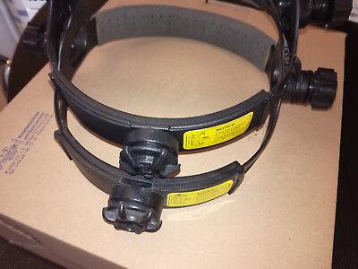 stabiles Kopfband für Maske Holzmaske Kopfband Kopfhalterung mit Schweissband