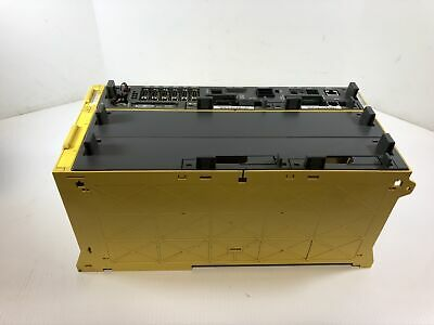 Fanuc A02B-0283-B803 0P PLC Servo Controller 18i-TB E07708170 8