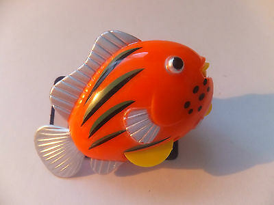 Wind Up Fish Toy For Your Cat   Cto 29 5