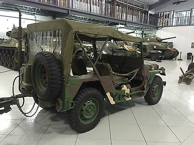 jeep m151 m151a1 m151a2 mutt top cover vehicular vinyl od green jeep m151 m151a1 m151a2 mutt top cover vehicular vinyl od green nos rare 4