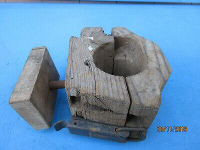 Antikes aus der Landwirtschaft - Holz - Anzeige 139 3