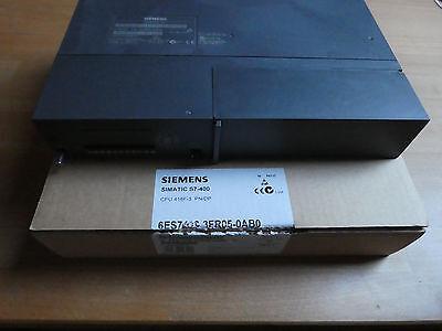 Siemens Cpu 416F-3 Simatic S7 6Es7 416-3Fr05 Neu Ovp 2