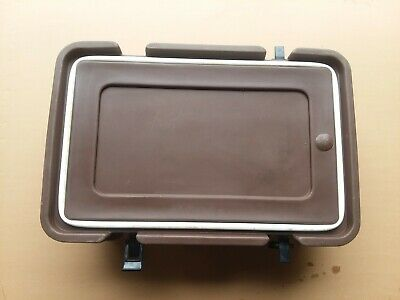 Carlisle NPC140 Insulated Food Carrier 4 Inches Deep 3