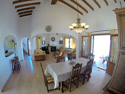 Spanish Villa to rent - Offer 7 Nights in February 2020 - Only £450 8