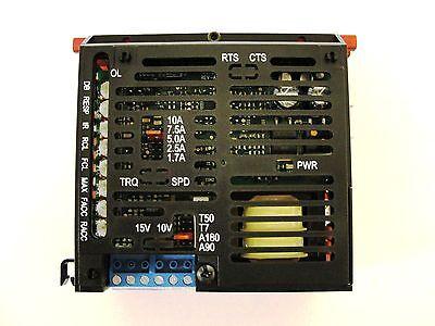 KB Electronics KBMG-212D DC motor control 8831 upc 024822088312 2