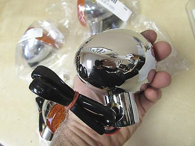 10 VT1100 FIVE PAIRS REAR 3 WIRE SIGNAL LIGHTS  HONDA SHADOW VT600 FRONT