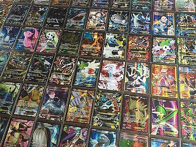 Pokemon TCG Assorted Lot - Mega EX / GX / Holo / Break | Mint Card | M Rayquaza 3