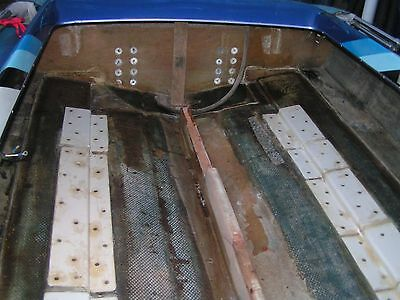 Epoxy Marine Grade 4 Lay Up Wood Sealer Boat Building Deck Repair Waterproofing 3