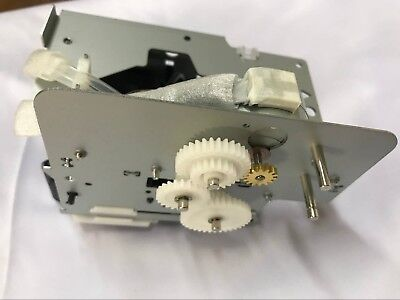 ORIGINAL for Mutoh VJ1604W RJ900C Heap Cap Station Water Pump Capping Assembly 9