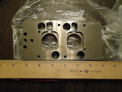 New Metal Slide Part#1989603-A-131(Or 19896D3-A-131) 409196 Bp 07058657